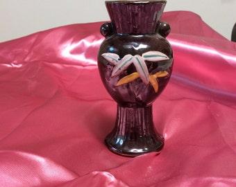Ceramic Vase from Occupied Japan - 1 piece - #800
