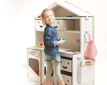 Kitchen for children