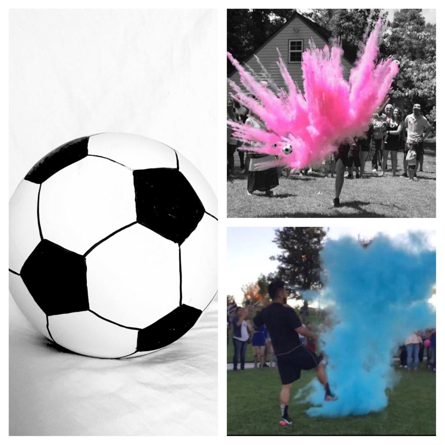 Soccer ball craft ideas -  Zoom