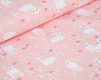 Jersey sweet of pink sheep SHEEPS