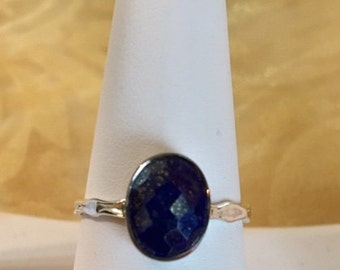 USA-FREE SHIPPING!!  Sterling Silver Ring