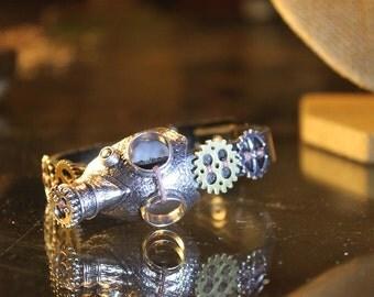 steampunk strap