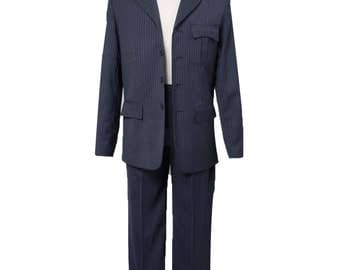 Who is Doctor Dr Who Set Cosplay Costumes