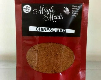 Magic Meals Chinese BBQ