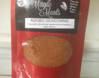 Magic Meals Adobo Seasoning