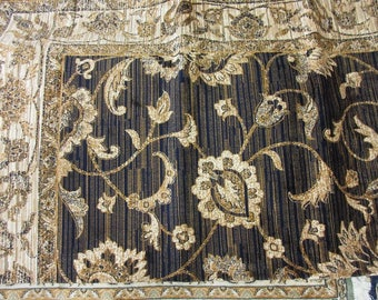 Blue Persian Ground machine woven ZIEGLER Carpet/Rug size 2.8m x 2m