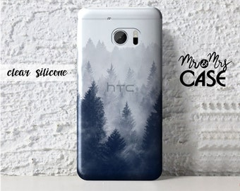 Mountains Htc 10 case-Htc silicone covers-htc One M7-HTC M9-Htc A9 protect-Desire 626-HTC Desire 628-Desire Eye-Htc One M8 cell covers