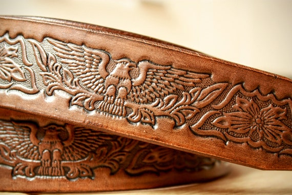 custom leather belt leather belt mens leather by
