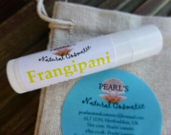Frangipani Absolute Solid Perfume, Stick Perfume, 4.3g, Vegeterian