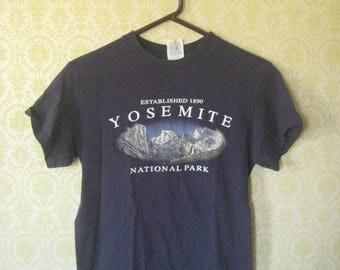 YOSEMITE NATIONAL PARK Tshirt
