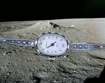 1970's Soviet Mechanical Women's Watch