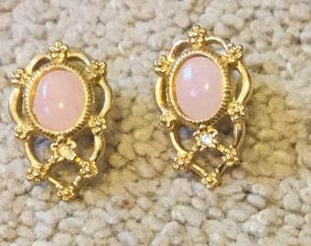 1990s Avon Earrings