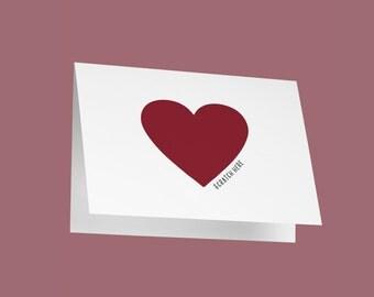 Scratch Off Birthday Card / Scratch & Reveal Card / Happy Birthday Card. Fun Birthday Card. Birthday card for Wife. Girlfriend Birthday Card