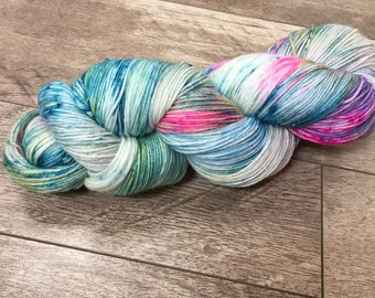 Stelina Sock Yarn