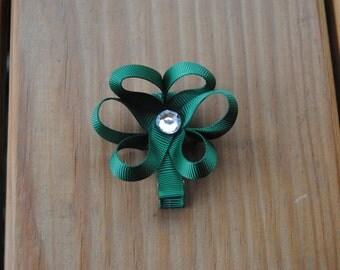 St. Patricks Day Clip