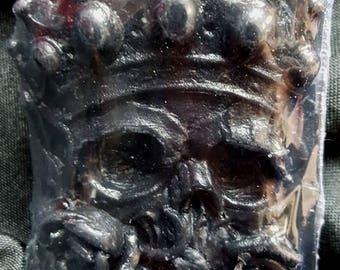 Unique Skull Bar Soap