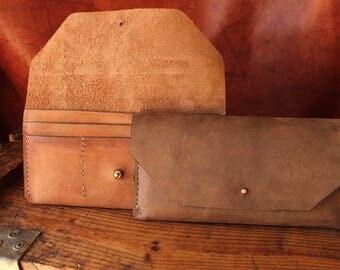 The Hannah Long Wallet