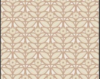 VOILE - Impressions in Beige - Art Gallery Fabrics - 1 yard