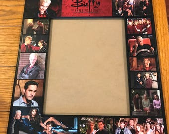 Buffy Frame