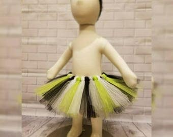 Baby & Toddler Tutu - Select 1-5 colors