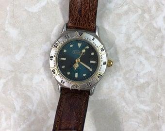 Regent Quartz Wrist Watch