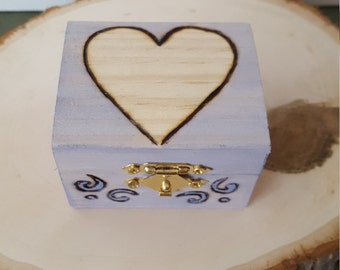 Ring Box Assortment