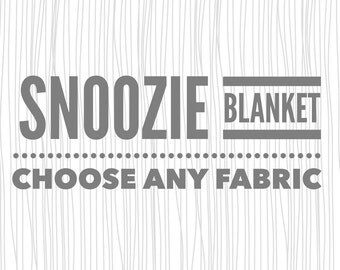 Snoozie Blanket. Security Blanket. Cuddle Blanket. Cuddle Buddy. Small baby blanket. Changing Mat. Nap mat.
