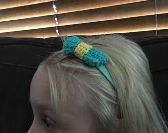 Cute Crochet Headbands