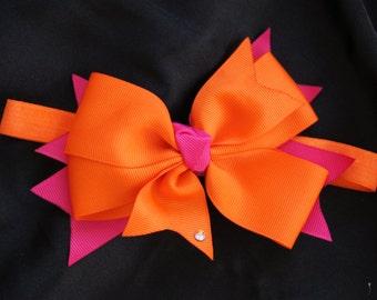 Daphne (Orange)