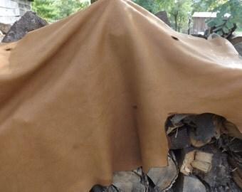 Deerskin Leather