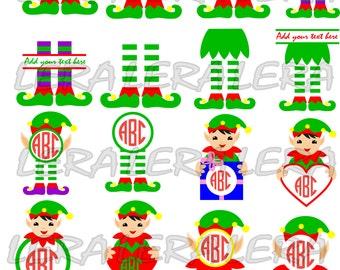 "Shop ""elf"" in Craft Supplies & Tools"