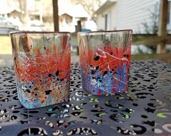 Shot Glasses (pair of 2)