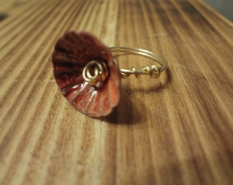 Flower Ring (size 7)