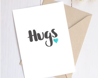 Sorry Card – Sympathy Card - Cards – Empathy Card – Loss of a Loved One - Greeting Cards - Encouragement Card