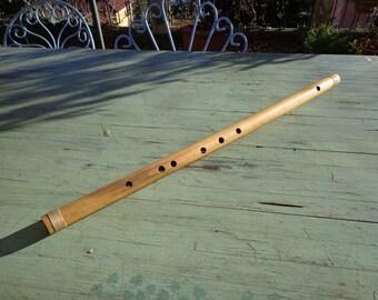 Bansuri in F, Bamboo Flute in F, Indian Flute in F