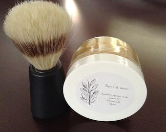 Savon à raser / Shaving soap
