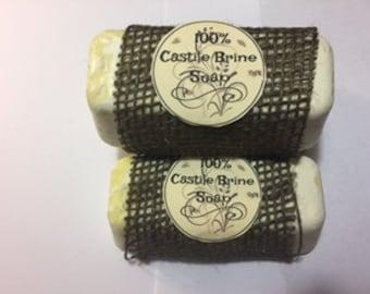 100% Castile Soap
