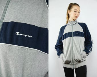 Champion Hoodie / Champion Sweat Shirt / Champion Sweater / 90s Sweat Shirt / 90s Hoodie / Oversize Sweat Shirt / Oversize Hoodie / Champion