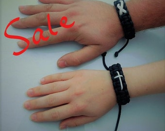 Paracord Bracelets - Adjustable