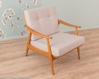 60s Chair, sofa, 50's vintage (605034)