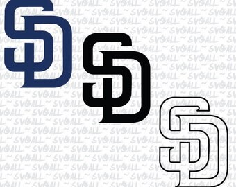 san diego padres Svg Files, san diego padres Png, san diego padres PDF, san diego padres EPS san diego padres DXF Instant Download