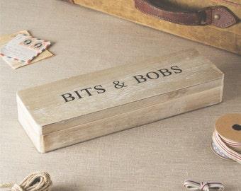 Storage Box For Bits & Bobs