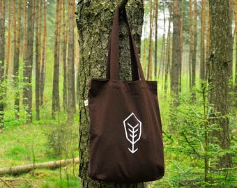 Robin Wood, earthpositive tote bag, 100% organic cotton, shopping bag