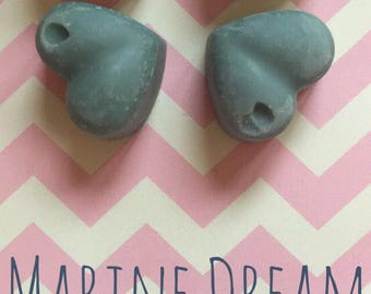 A pack of 4 Marine Dream highly scented wax melts