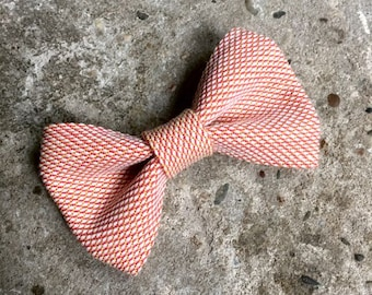 YUMI bow tie-pink | Pink