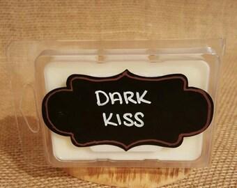 Dark Kiss 2.5 oz. Soy Wax Melt