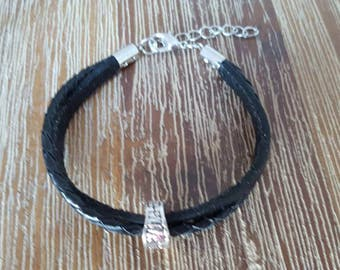 Leather Bracelet - Women Bracelet