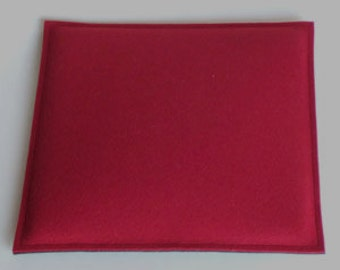 Felt pads, seat cushions, Chair cushions, cushion, 40x40cm