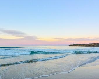 beach photography, beach, beach photo, waves, beach print, photo, fine art, pelican, seashore, ocean photography, print, beach wall art