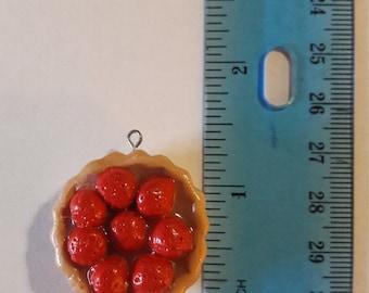 Berry Pie Pendant
